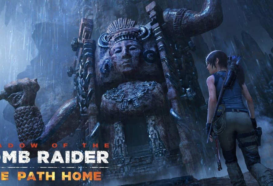 El camino a casa, el séptimo y último DLC de Shadow of the Tomb Raider, ya está disponible con nuevos desafíos y recompensas.