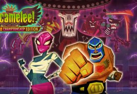 GUACAMELEE! SUPER TURBO CHAMPIONSHIP EDITION GRATIS!!