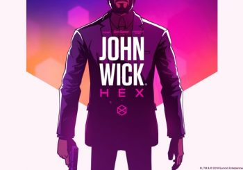 John Wick Hex anunciado para PC, Mac (Epic Games Store) y Consolas – Primeros Screenshots y Trailer de Gameplay.
