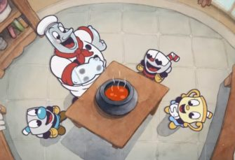 La expansión Cuphead: The Delicious Last Course se retrasa hasta 2020.