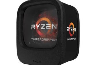 Threadripper 3000 con 16 núcleos descubierto en un benchmark.