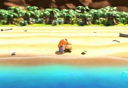Estos 30 minutos de gameplay de The Legend of Zelda: Link's Awakening plasman la belleza de este esperado remake [GC 2019]