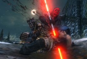 Ya es posible jugar a Sekiro: Shadows Die Twice con Arthur Morgan, Dante, Cloud y hasta con Darth Moul gracias a este mod.