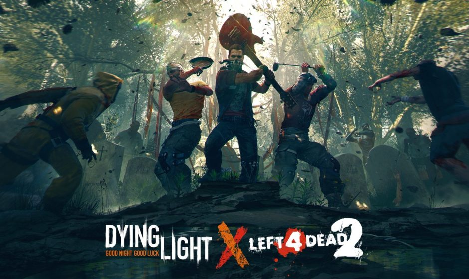 Dying Light llevará a cabo dentro de poco un crossover con Left 4 Dead 2.