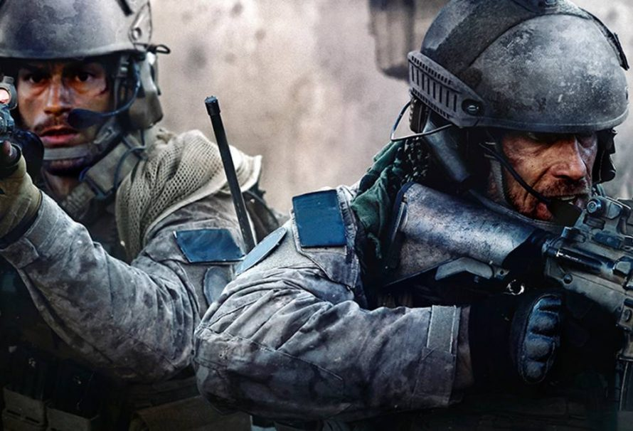 Call of Duty Modern Warfare requiere 175 GB para su instalación en PC.