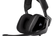 Corsair Void Elite Surround, review: excelentes auriculares gaming 7.1