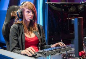 Fallece Maria Creveling, primera jugadora de la liga profesional de League of Legends.