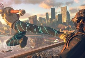 Assassin's Creed tendrá una conexión muy especial con Watch Dogs Legion.