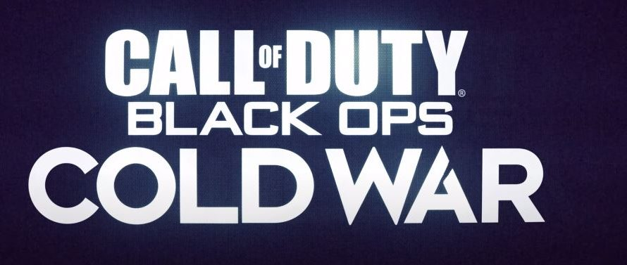 CALL OF DUTY BLACK OPS COLD WAR Trailer (2020)
